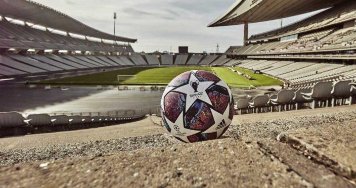 Foto: UEFA / Europa Press