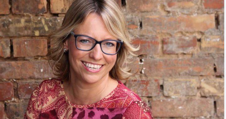 Felicitas Heyne es psicóloga graduada, terapeuta familiar y autora. Foto: fotokunst-dk.de/dpa-tmn
