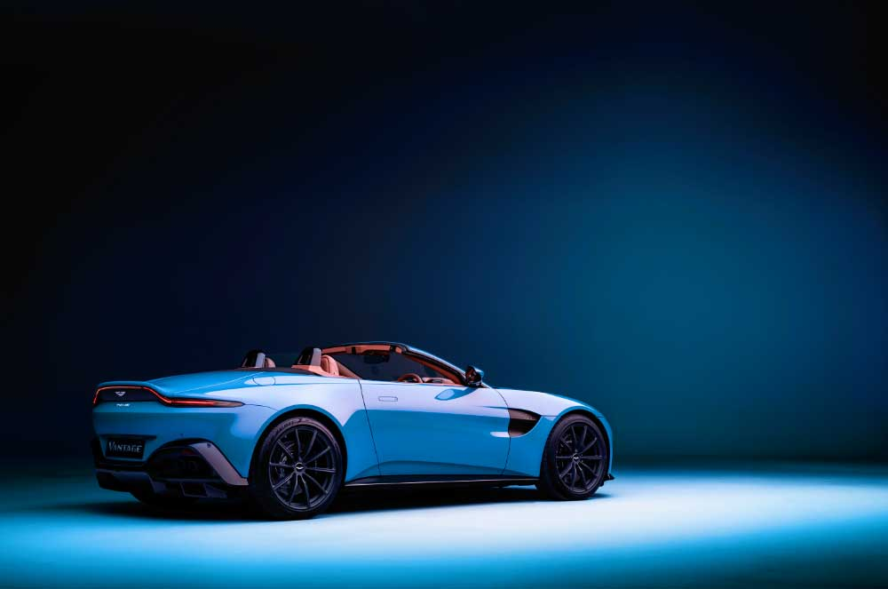 Foto: Dominic Fraser/Aston Martin/dpa-tmn