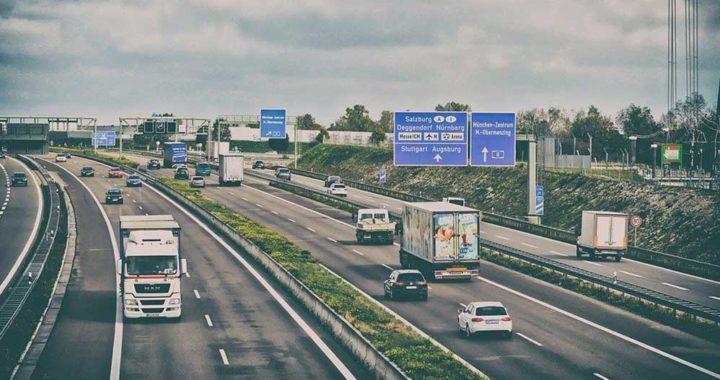 coches-carretera