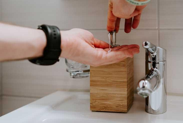 lavar-manos