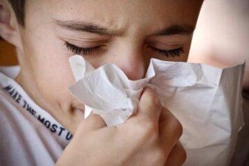 ¿Cuánto tarda en curarse un resfriado?