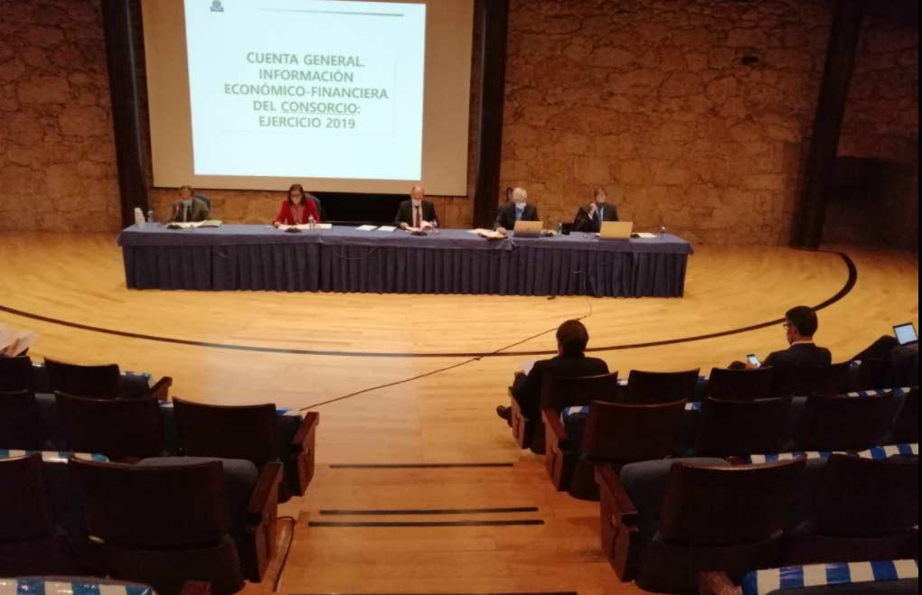 Consejo administración Cogersa