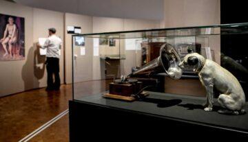 Museos Exposiciones