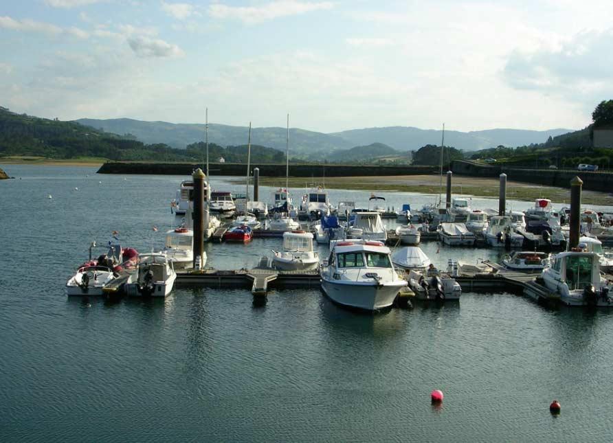 Puerto del Puntal
