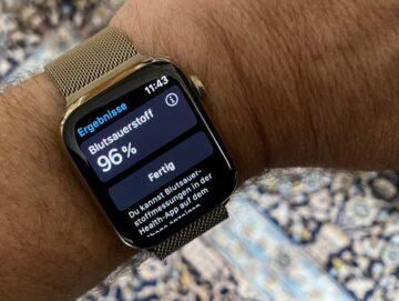 Tecnología Empresas Apple Watch