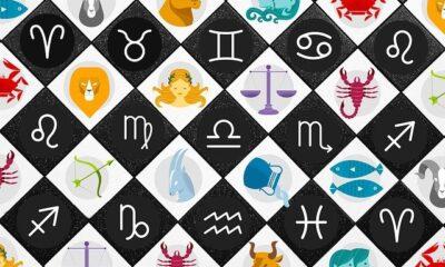 Horoscopo diario lunes 26 de octubre de 2020