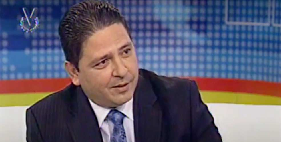 Rafael Ruiz Vasquez