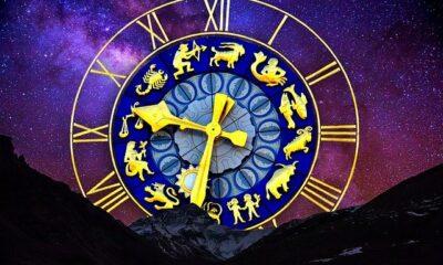 Horoscopo diario, martes 1 de diciembre 2020