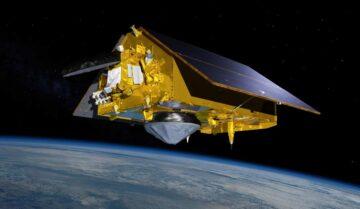 Ciencia Clima Satélites Reportajes