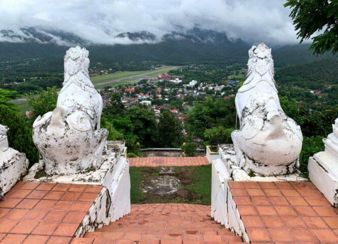 Wat Phra That Doi Kong