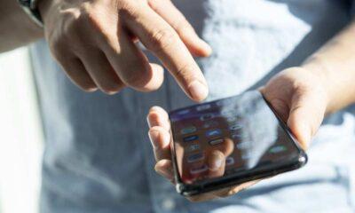 Tecnología Smartphones