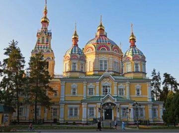 Catedral de la Ascensión