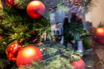Navidad Comercios
