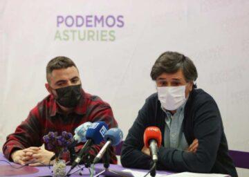 Podemos Asturias