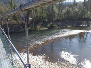 Río Nalón - Asturias