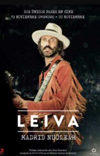 Leiva - CENTRO NIEMEYER