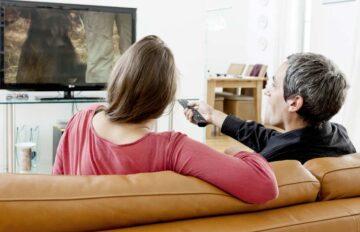 Televisión Blu-ray Streaming