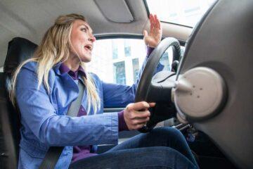 Sociedad, Salud Conducción