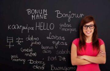 estudiar idiomas