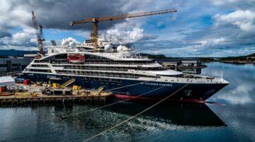 Turismo Cruceros Covid-19