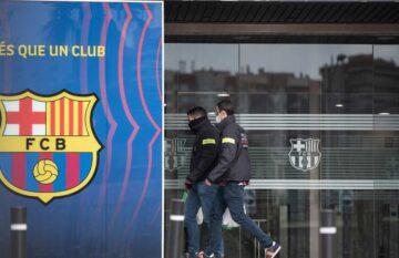 Barça Gate