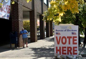 Estados Unidos votación