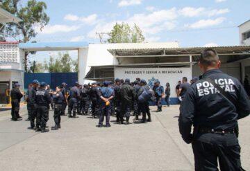 Muere por asfixia una migrante salvadoreña