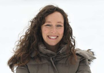 Suzanna Randall