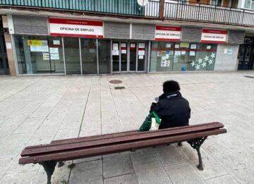 España desempleo eurozona