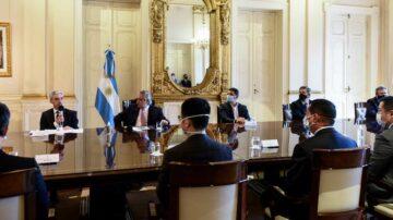 Gobierno Argentina
