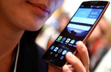 LG Móviles