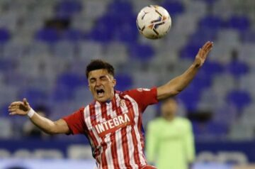 Manu García - Sporting
