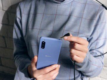Nuevos móviles Sony