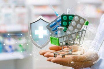 comprar productos farmacéuticos