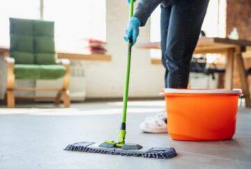 empresa limpieza
