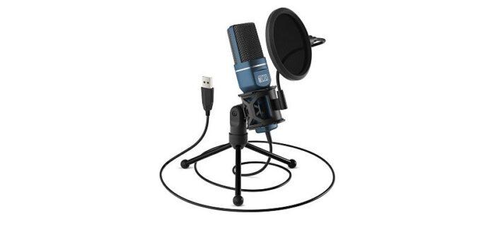 mejor microfono