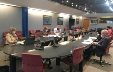 Comisión Regional del Banco de Tierras
