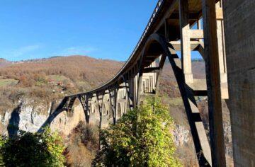 El puente Durdevica-Tara