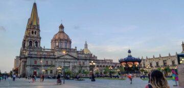 Mazamitla en Jalisco