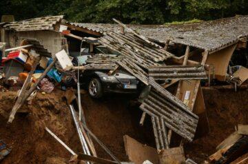 Alemania inundaciones