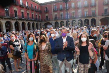 Concentración Gijón