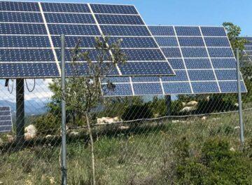 Placas solare