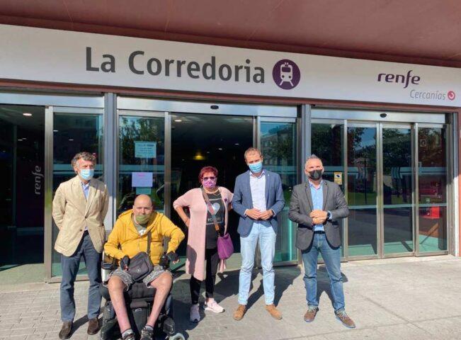 PP Asturias - Corredoria
