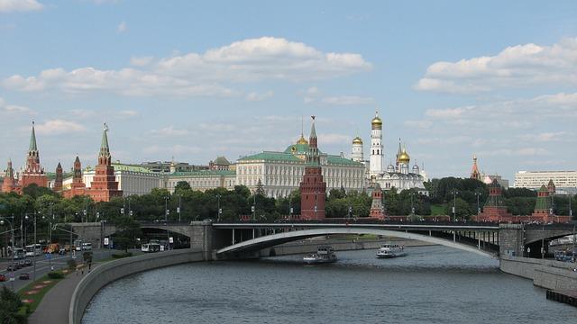Rusia - Moscú