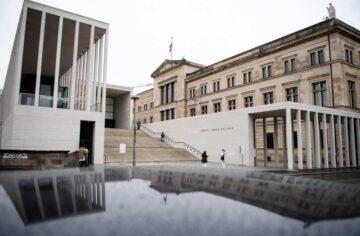 Museos Estatales de Berlín