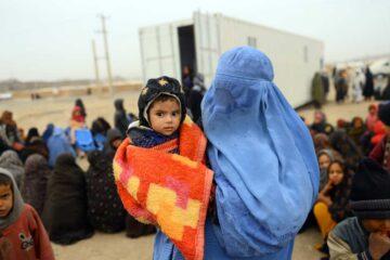 Afganistán Unicef